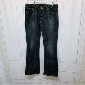 AG Adriano Goldschmied Jeans The Angel